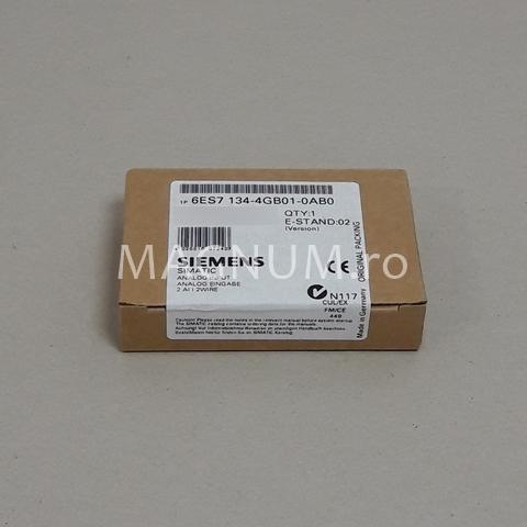6ES7134-4GB01-0AB0