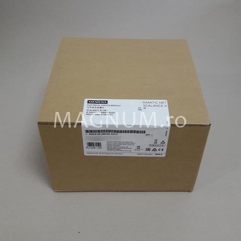 6GK5108-0BA00-2AC2