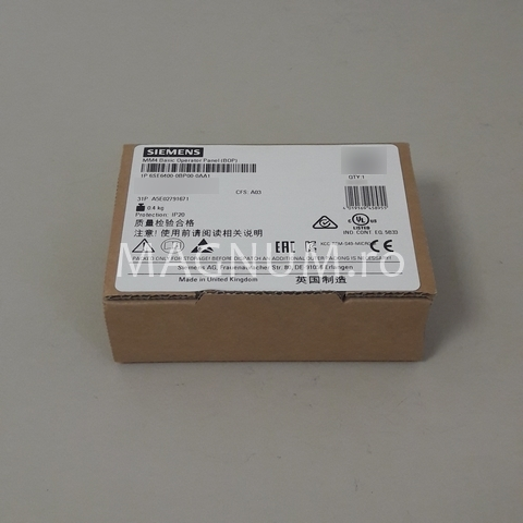 6SE6400-0BP00-0AA1